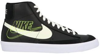 Nike Blazer Mid'77 Sneakers