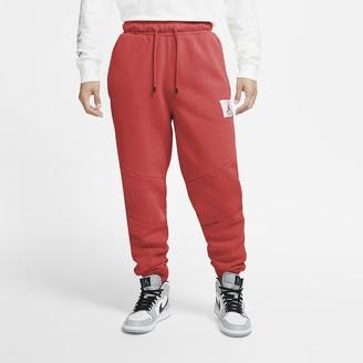 Nike Mens Fleece Pants Jordan Flight