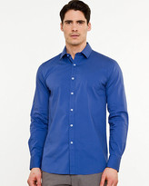Le Château Cotton Slim Fit Shirt