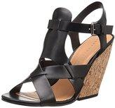 Very Volatile Women's CLARICE Wedge Sandal