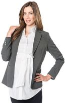 A Pea in the Pod Tailored Bi-stretch Suiting Maternity Jacket