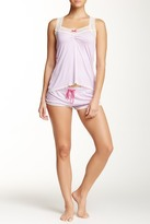 Honeydew Intimates Anha Tank and Short PJ Set