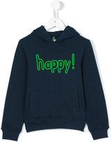 Macchia J Kids - Happy sweatshirt - kids - Cotton - 2 yrs