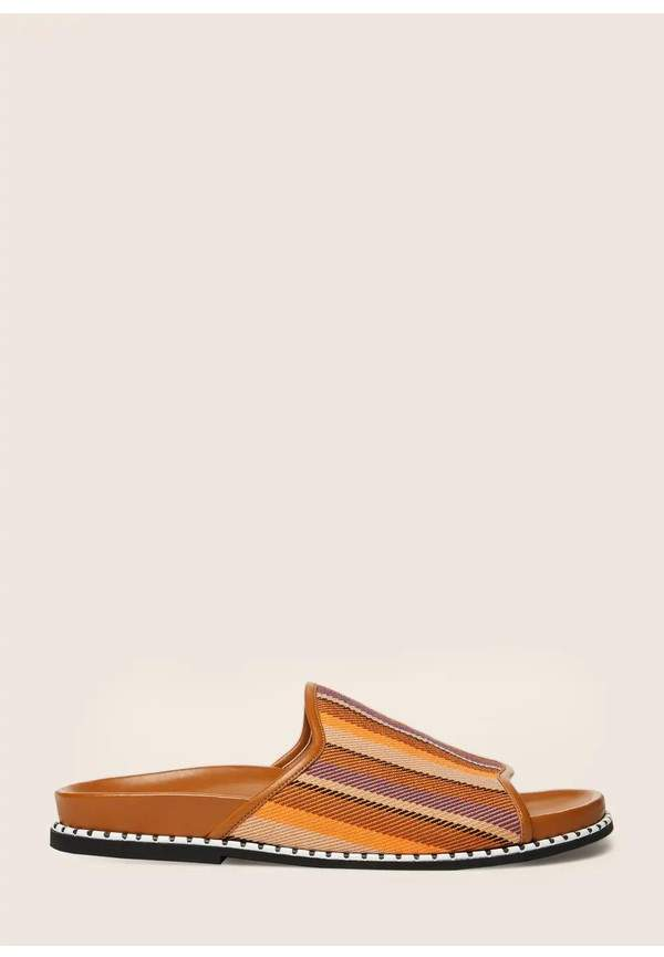 Derek Lam Oni Cotton Slide