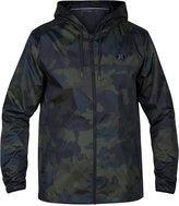 Hurley Men's Runner 2.0 Lightweight Jacket