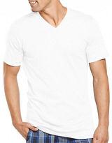 Jockey Slim Fit Stay New Knit V-Neck T-Shirt
