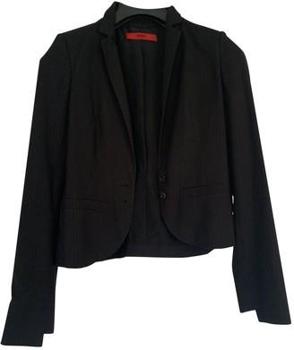 BOSS Black Jacket for Women