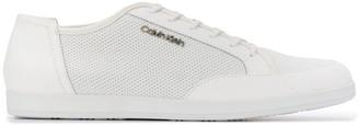 Calvin Klein mesh sneakers