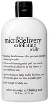 philosophy Microdelivery Exfoliating Treatment Wash, 16 Oz.
