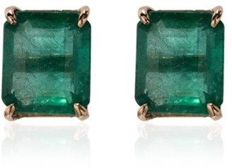 Shay Gemstone Stud Earrings