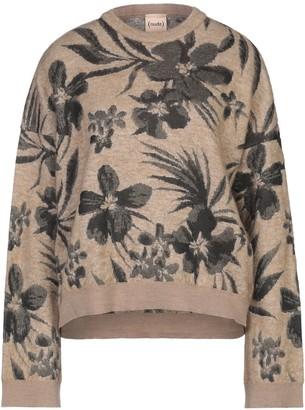 Nude Sweaters