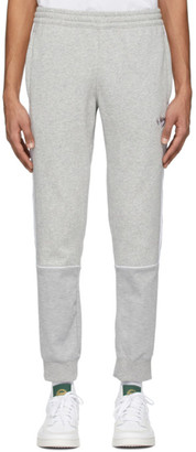adidas Grey Outline Sport Lounge Pants