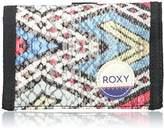 Roxy Women's Small BeachCredit Card Holder multi-coloured