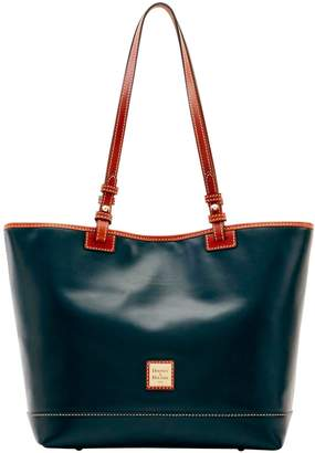 Dooney & Bourke Wexford Leather Lee Tote