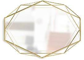 Umbra Prisma Mirror, 22 x 17