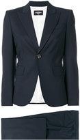 DSQUARED2 classic formal suit