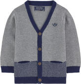 Mayoral Wool blend cardigan