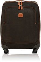 "Bric's MEN'S LIFE 21"" CARRY-ON SPINNER TROLLEY"