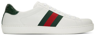 Gucci Off-White Ace Sneakers