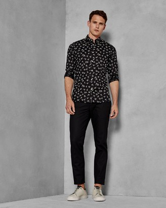 Ted Baker Two Tonal Trousers