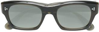 Oliver Peoples Isba sunglasses