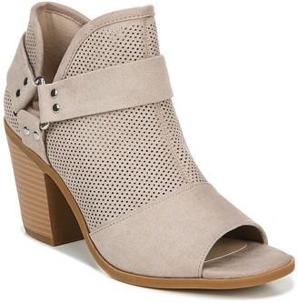 Fergalicious Augustine Women's Open Toe Ankle Boots