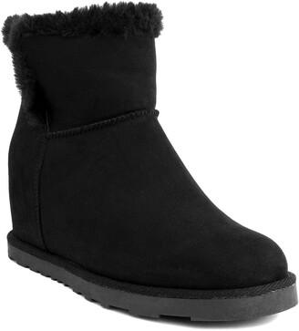 Juicy Couture Firecracker Winter Boot