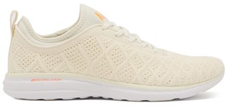 Athletic Propulsion Labs Techloom Phantom Technical Trainers - White
