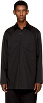 Y-3 Black Dart Shirt