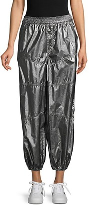 Free People Movement Mirror Ball Track Pants