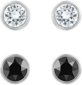 Swarovski Harley Pierced Earrings Set