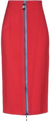 Cushnie 3/4 length skirts