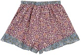 Zimmermann CARAVAN SHORTS