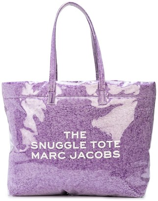 Marc Jacobs Snuggle tote bag