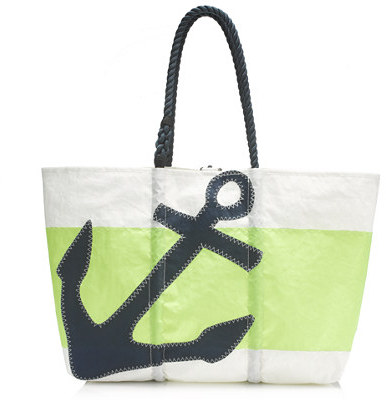 J.Crew Sea Bags® for large tote
