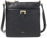 Lauren Ralph Lauren Carlisle Collection Ayla Cross-Body Bag