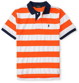 Ralph Lauren Boys 8-20 Cotton Striped Polo
