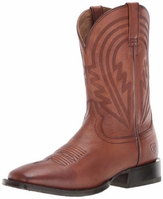 Ariat Men's Circuit Herd Boss Western Boot