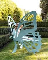 Butterfly Bench Small Verdi