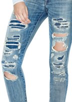 GUESS Power Curvy Jeans