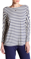 Rachel Pally Tim Striped Blouse