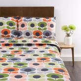 Orla Kiely Multi Flower Oval Duvet Cover