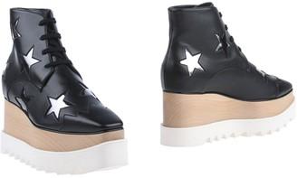 Stella McCartney Ankle boots