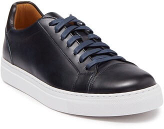 Magnanni Curvo Leather Sneaker
