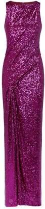 Rachel Gilbert Nancy Sequin Gown