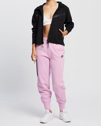 Nike Sportswear Tech Fleece Windrunner Full-Zip Hoodie