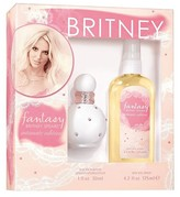 Intimate Fantasy by Britney Spears Women's Fragrance Gift Set - 2pc