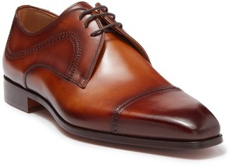 Magnanni Solo Leather Derby