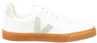 Veja V-10 Lace Leather Sneaker
