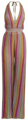 Missoni Rainbow Jumpsuit